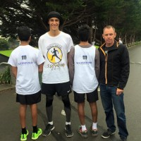 2015 Wellington College World Vision Runathon
