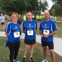 Security 5k Las Vegas 2016