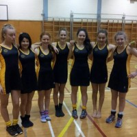 Wellington Girls College 1st XI