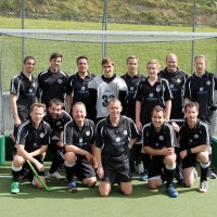 K2 men winning team